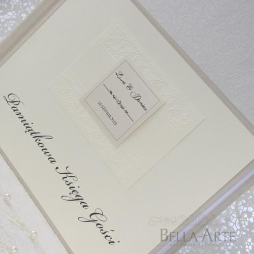 Księga gości weselnych Gloria