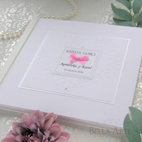 Księga gości weselnych Torello