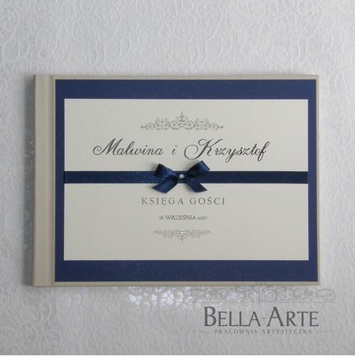 Księga gości weselnych Vittoria
