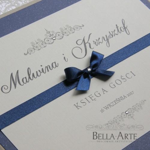 Księga gości weselnych Verona