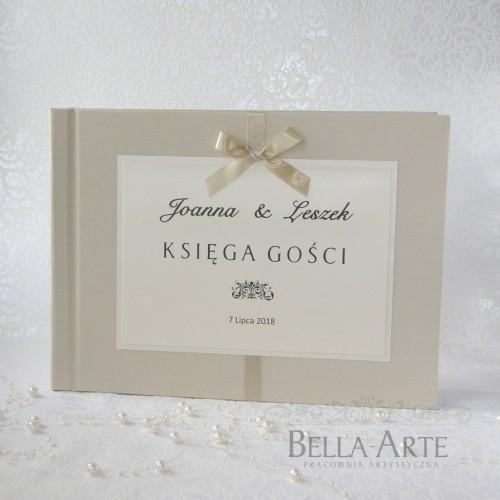 Księga gości weselnych Elegante