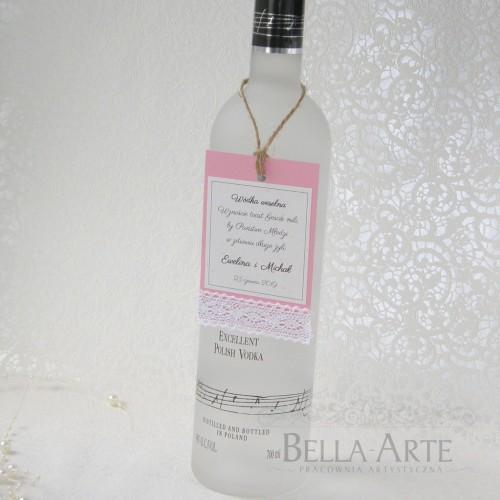 Zawieszki na alkohol Ekologiczne