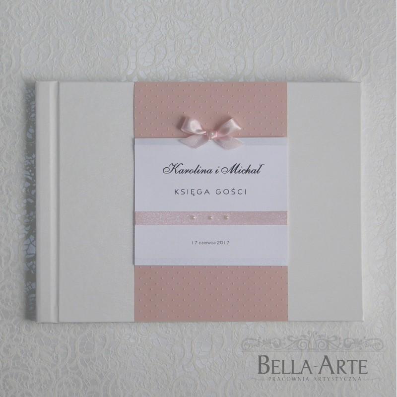 Księga gości weselnych Cornelia