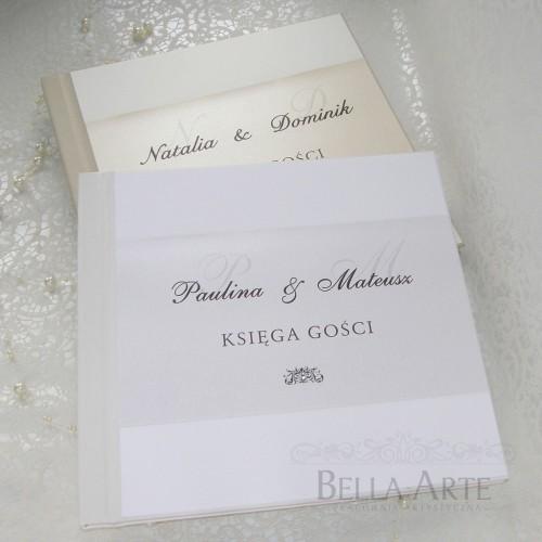 Księga Gości Elegante
